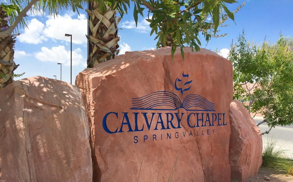CalvaryChapel