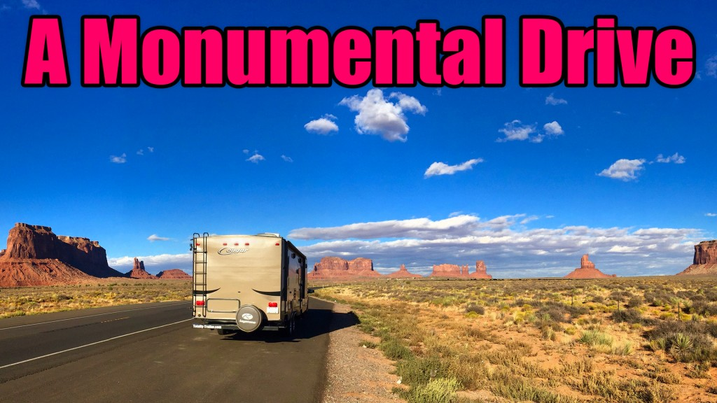 MonumentalDrive