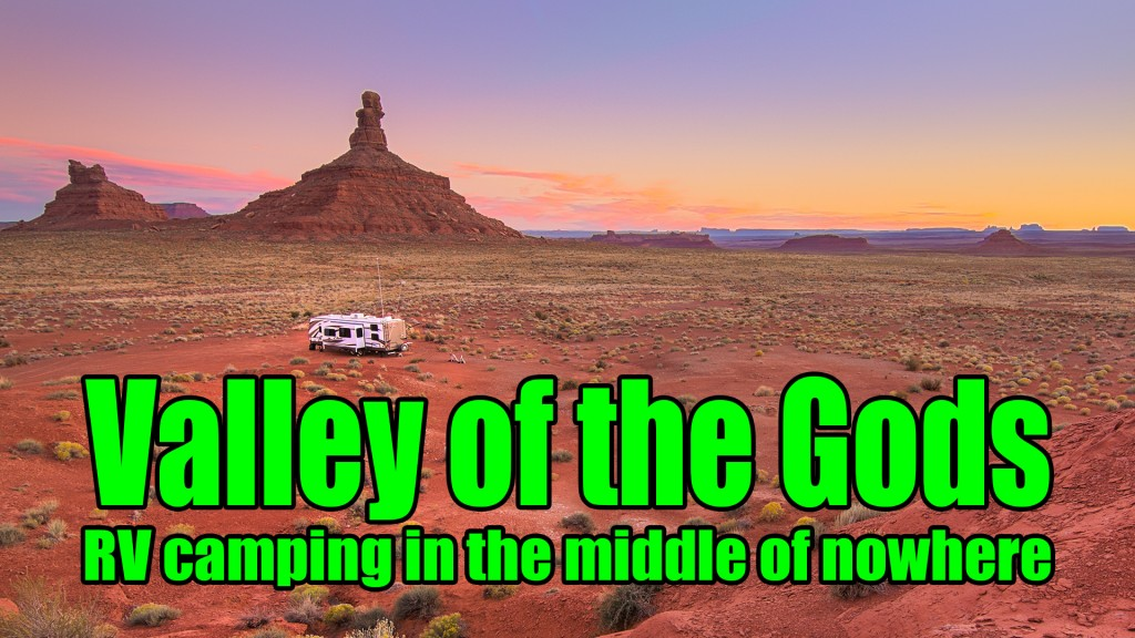 ValleyoftheGods
