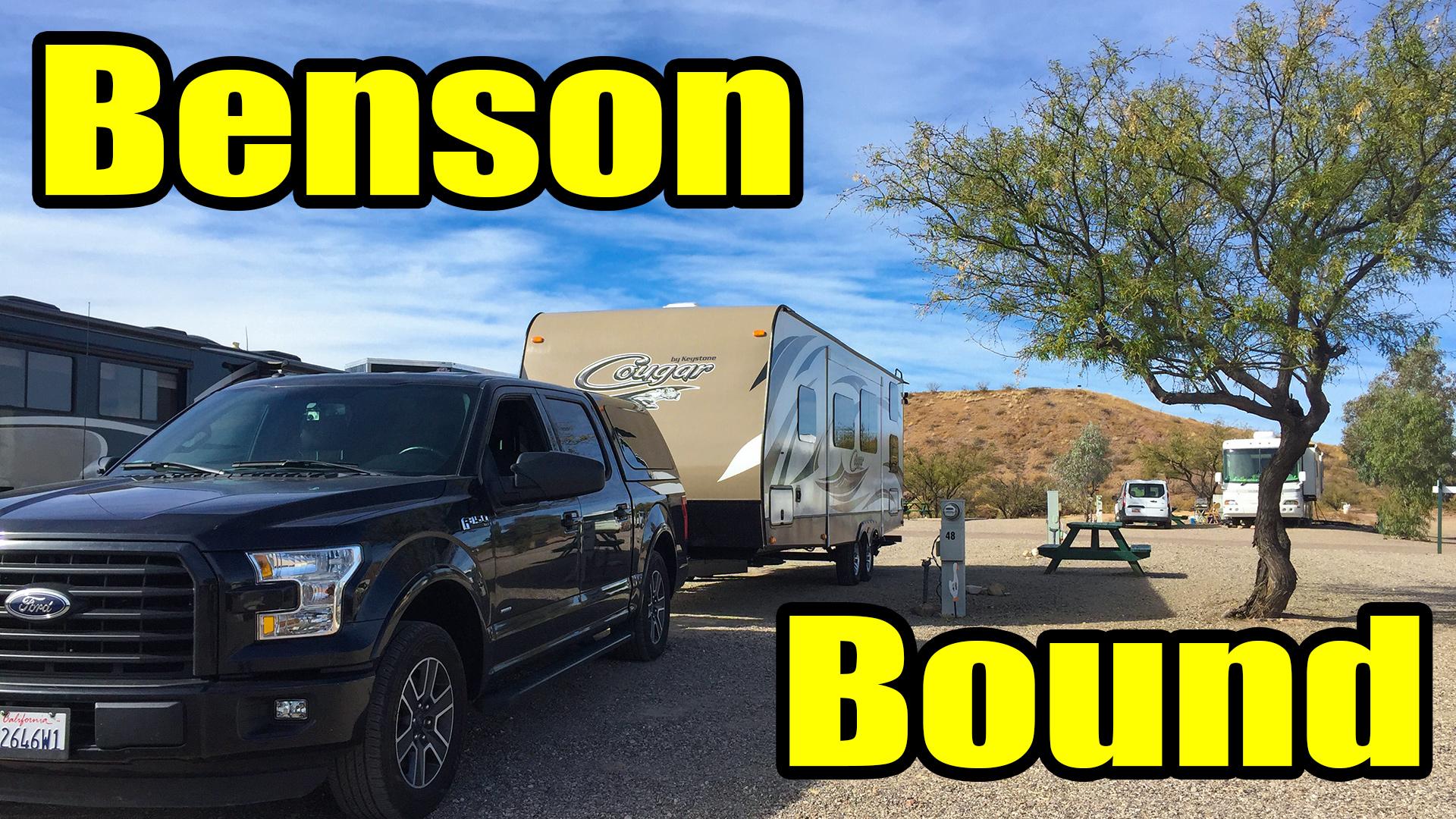 BensonBound